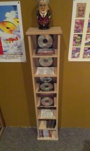 Paranoia CDs