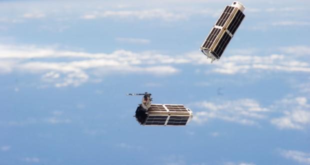NASA - 3u Cubesat
