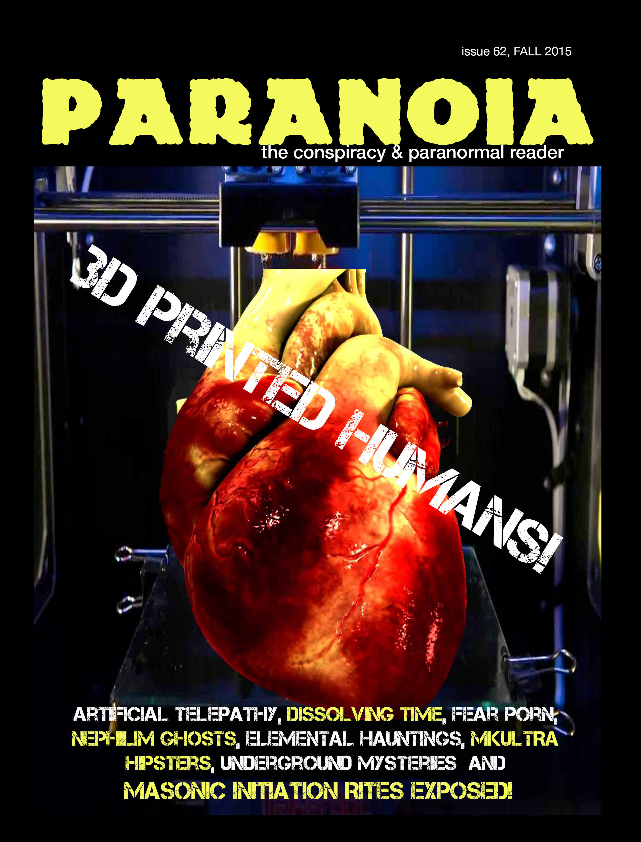 Paranioa