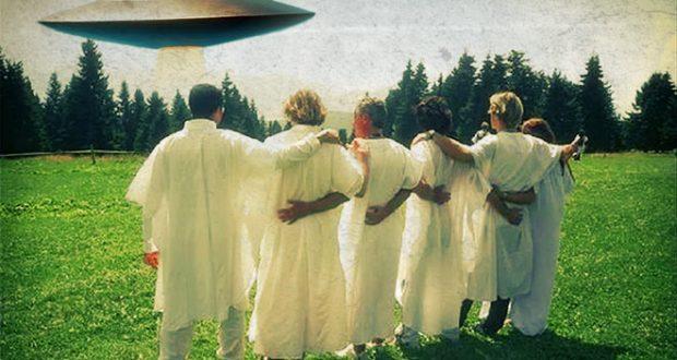 UFO-Cults