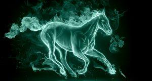 fiery_green_horse