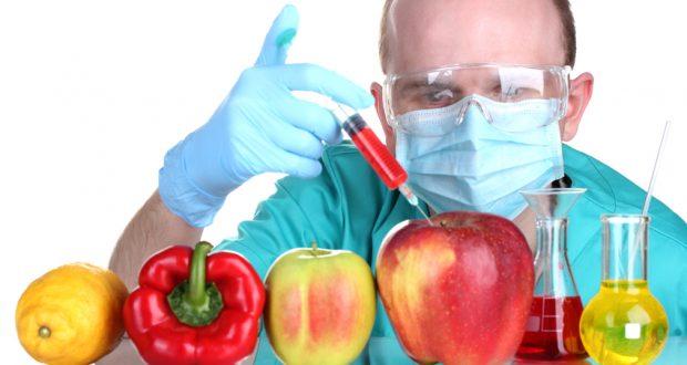 GMO-sm