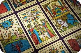 Tarot of Atlantis: A Review