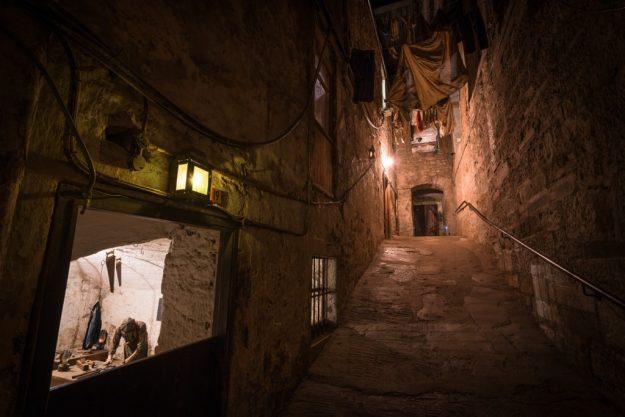 Mr. Strange's Improbable Travel Destinations: Mary King's Close in Edinburg