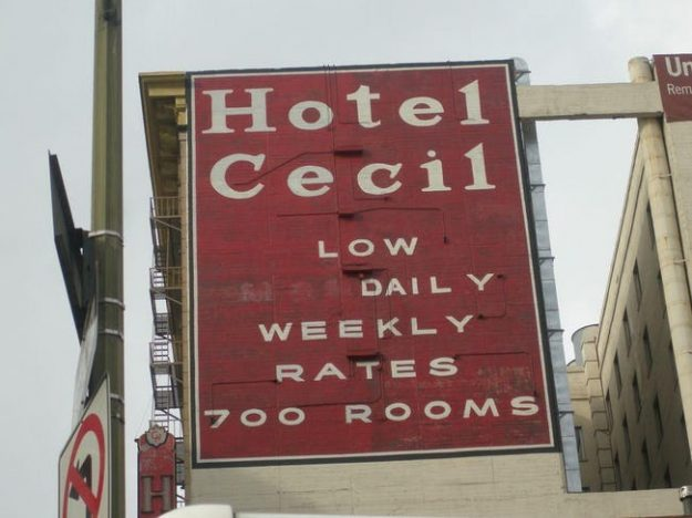 Aleister Crowley, Elisa Lam And Secrets Of The Cecil Hotel