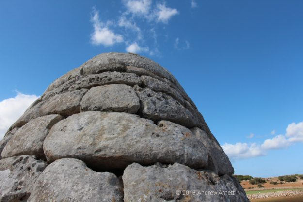 The Paranoid Traveler – Ancient Megaliths of Menorca, Spain